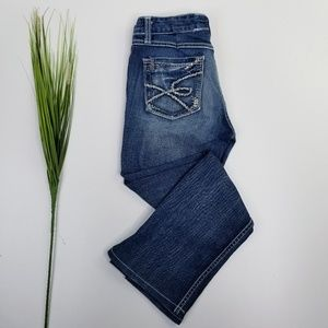 BKE Madison Flare Stretch Jeans
